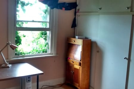 Sunny Room in Camberwell - Camberwell - Hus