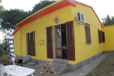 A Casa di Sandro - Campo nell'Elba