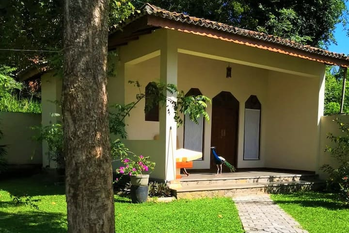 Star Hill Cottage