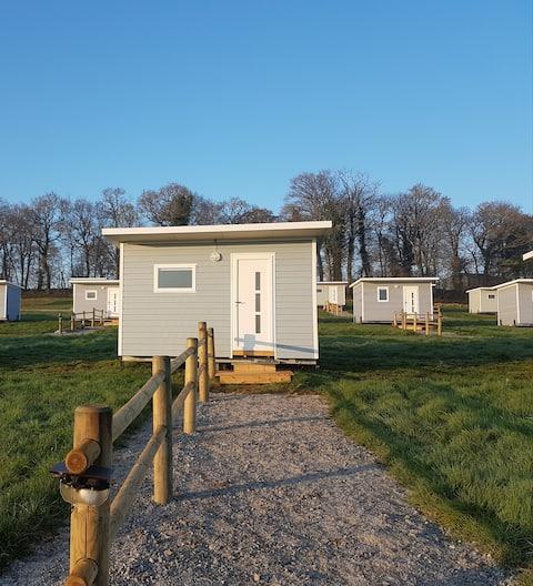 Camping Village Guerzaille - chambrette originale