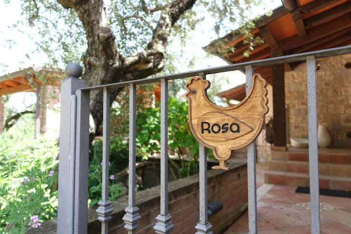 Malvarosa holiday home (rosa home) sea gaeta