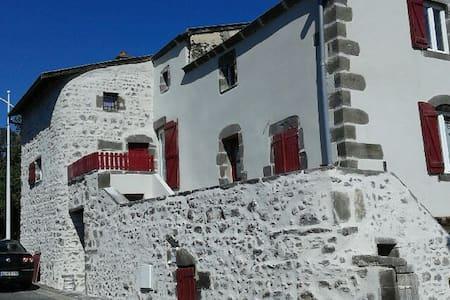 Moulin de Caractère - Marsat - House
