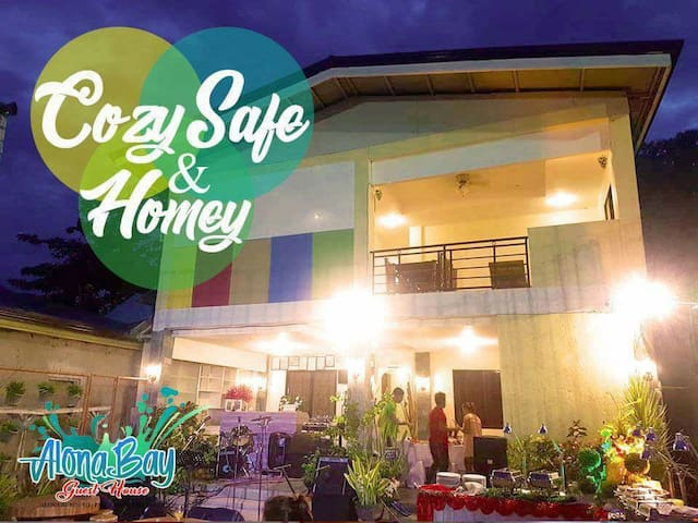 Alona Bay Guest House