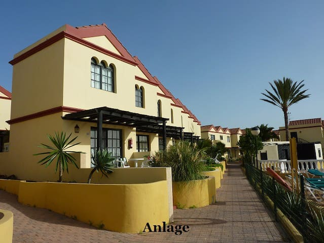Lovly apartment for two! - Costa Calma - Huis