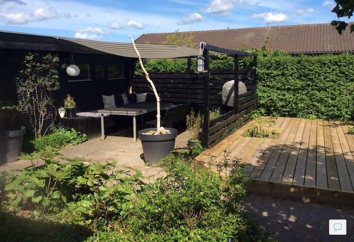 Big cosy home near Aarhus - Hornslet