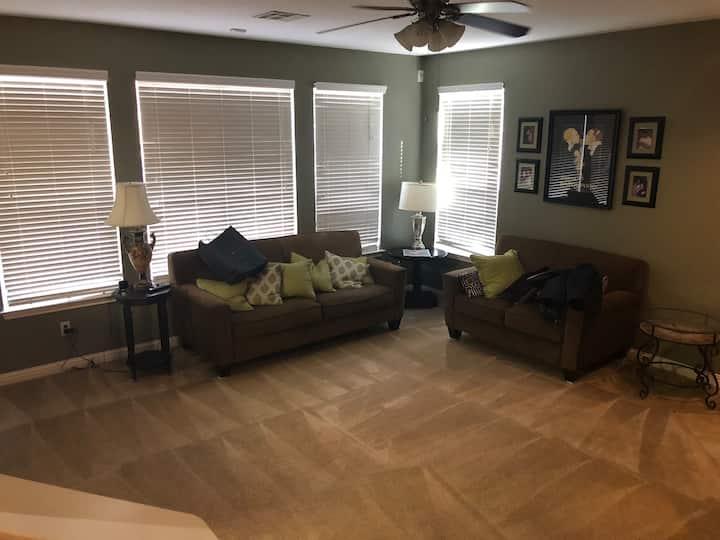 Austin Single family home