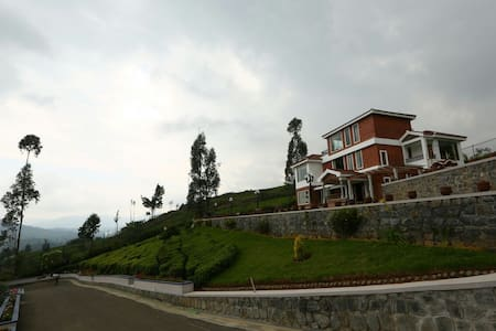 Western Valley Resorts - Ooty