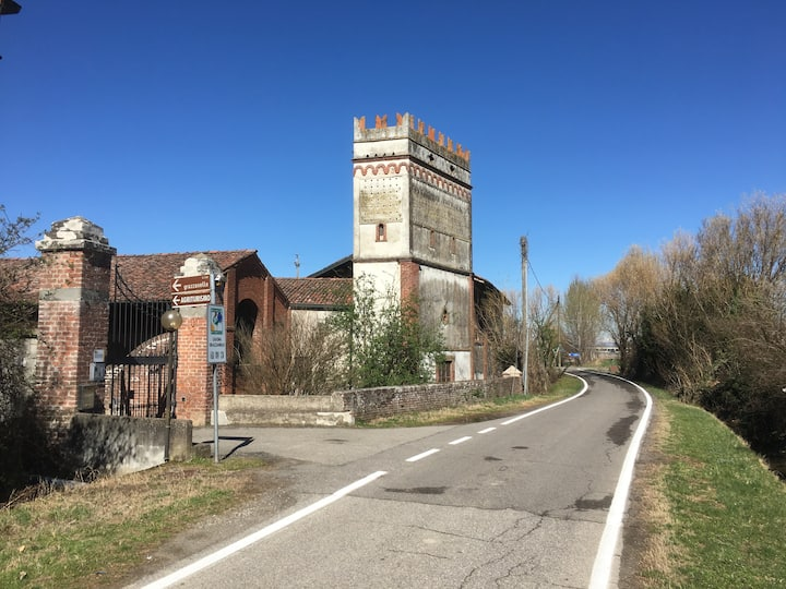 Agriturismo Cascina GRAZZANELLO  (casa n. 306)