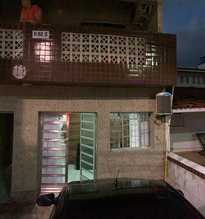 Apartamento em maragogi