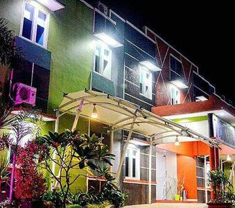 KAYAKINI HOTEL