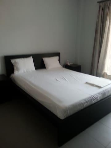 Διαμέρισμα στο Λαύριο - Lavrio - Apartament