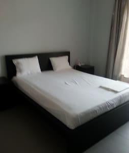 Διαμέρισμα στο Λαύριο - Lavrio - Apartamento