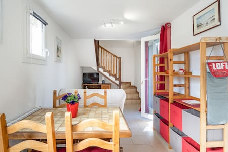 Charming house near Montpellier - W383