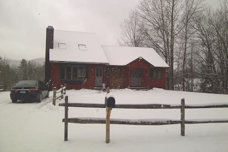 Red House Lodge - Mendon