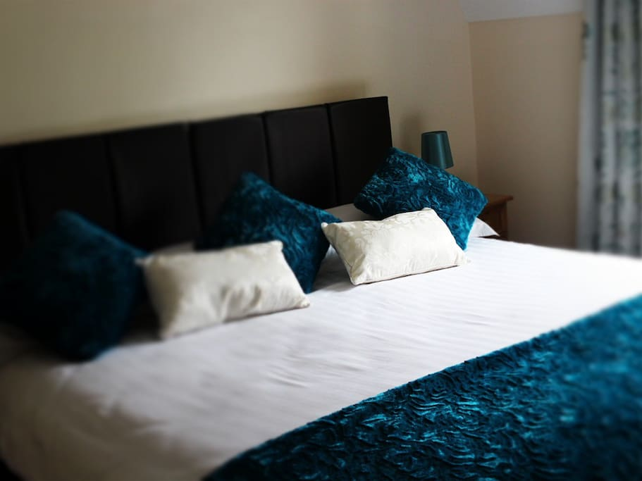 Lakeland Bed And Breakfast Donegal