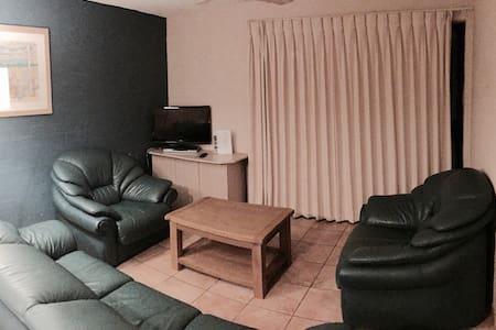 Kalbarri Resort living :) - Apartment