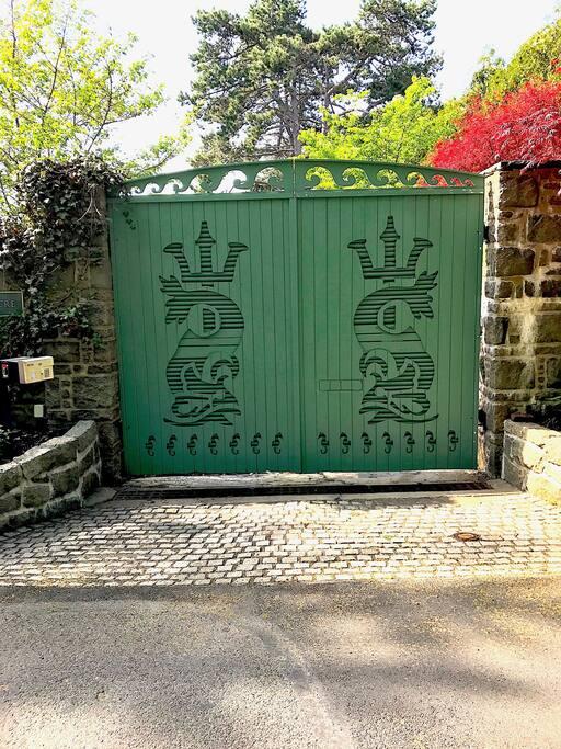 Stoneacre Gate