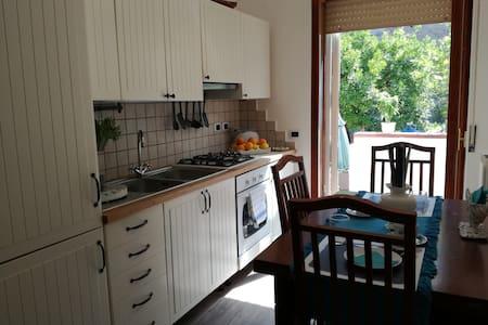 Sorrento - Casa Mattia - Meta - Appartement