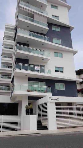 Moderno y acogedor ApartamentosRD