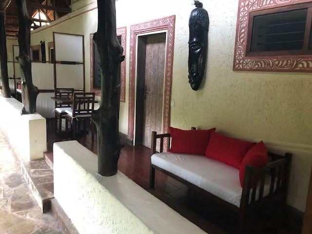Room Veranda