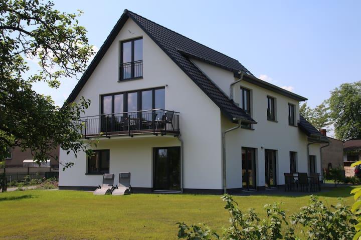 Fewo-Dahmeblick Idylle zw. Dahme & Dolgensee, - Heidesee - Condominium