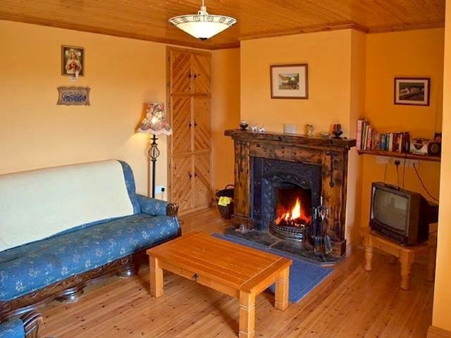 Keltic Lodge 4 Bedroom Holiday Cottage