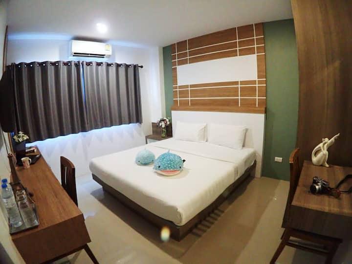 Pop-in Hostel - Standard Private Room