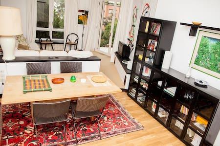Appartamento fronte mare Arenzano - Arenzano