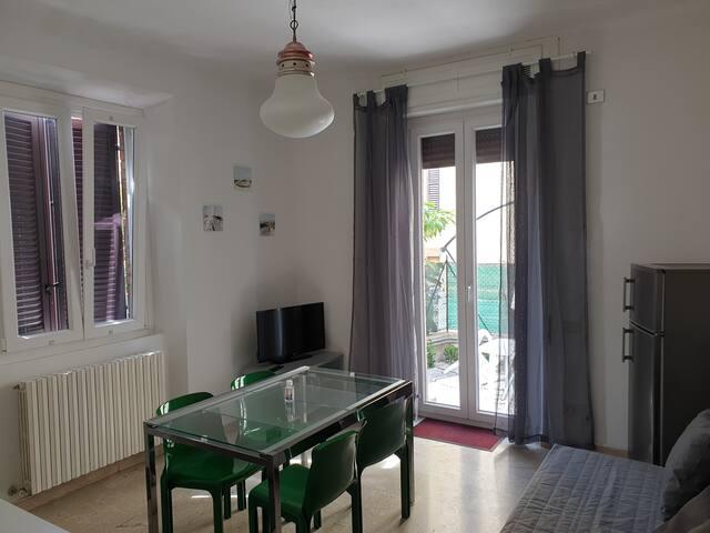 Appartamento vacanze mare Pesaro