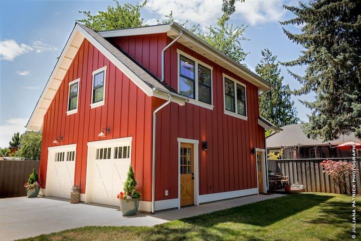 Woodstock Farmhouse