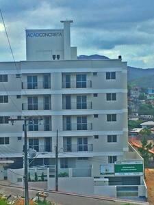 Apartamento inteiro em São José