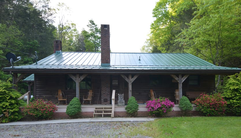 Tanner's Farm Vacation Rental