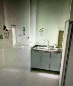 Clean and bright Cozy one room - Santa Maria - Huis