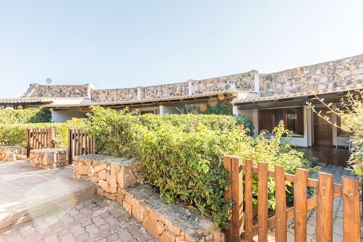 Bilocale 4 TOP - Capo Ceraso Resort