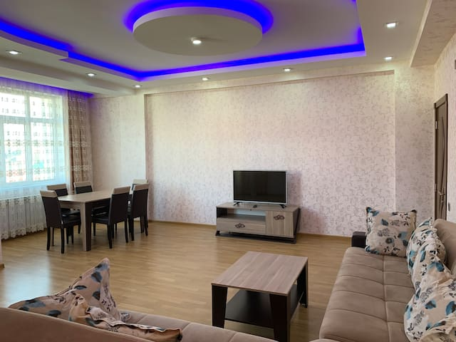 Qafqaz Suites Apartment