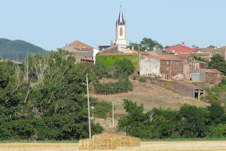 Gîte de vacances à la campagne Sud Aveyron - Montlaur - 公寓