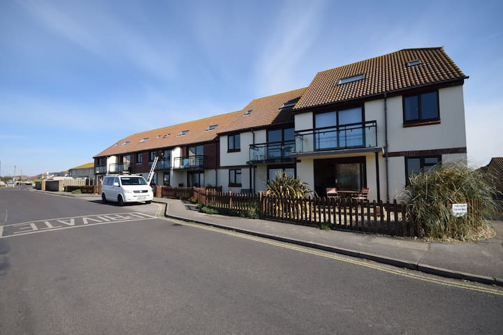 Bay Apartment, Bracklesham - Bracklesham - Appartamento