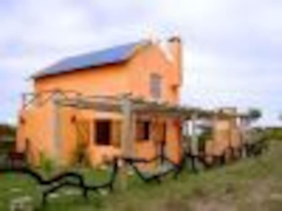 casa para 6 personas-ALQUIMIA II-