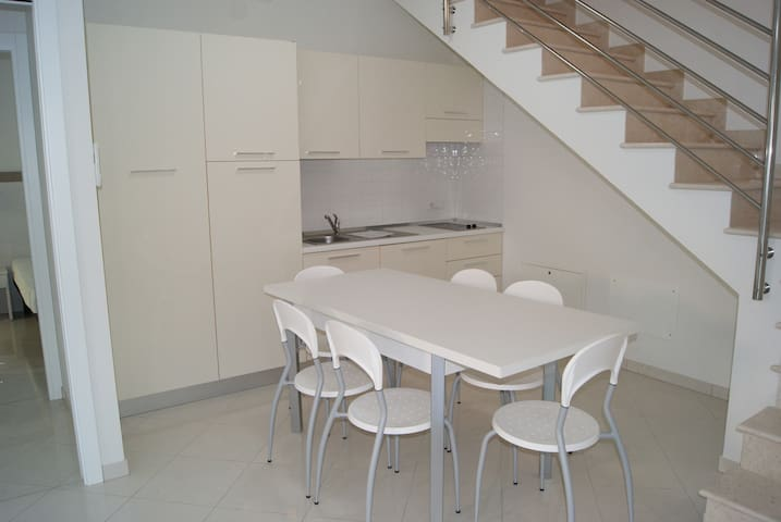 Splendido Appartamento - Cervia - Apartment