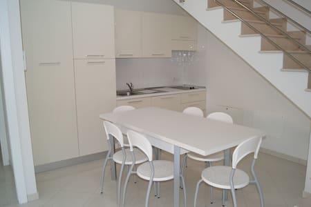 Splendido Appartamento - Cervia - Daire