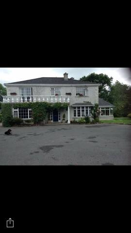 Barrowview b&b - County Kilkenny - Bed & Breakfast
