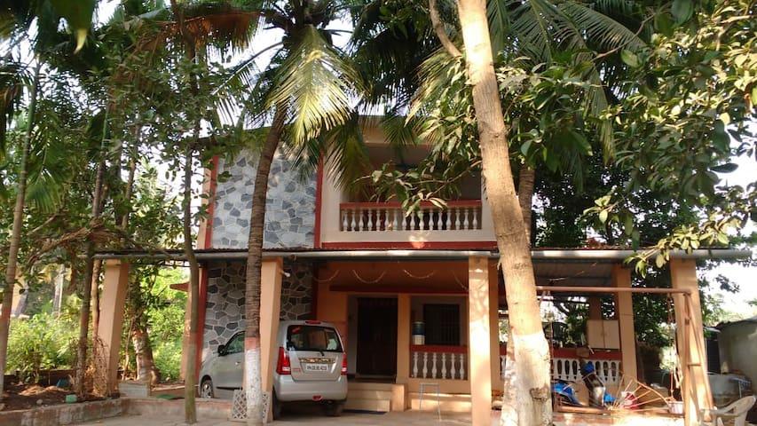 Kalp-Deep Homestay 1