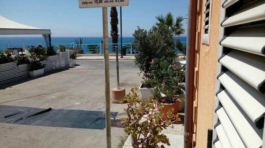 Apartamento a due passi dal mare
