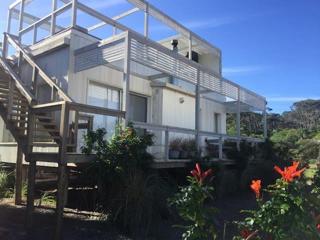 White Sands - Casa en Jose Ignacio