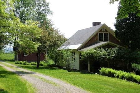 Lovely Country Cottage in Estate Setting. - Barnard - Ház