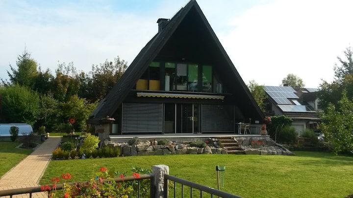 Tolles Haus mit Sauna & Pool, perfekt für Familien