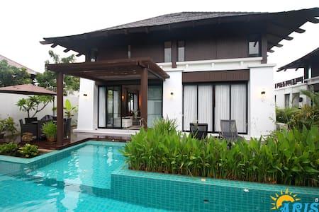 Baan Arisa Rayong บ้านอริสา ระยอง - Villa