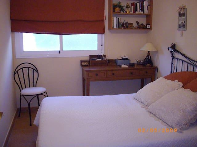 Apartamento en la playa de Canet - Canet d'en Berenguer - Daire