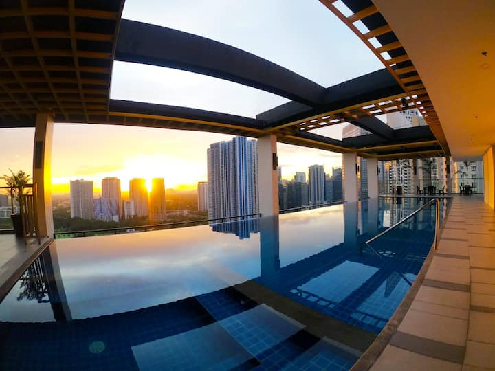 1BR at The Residences at dusitD2