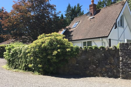 The Cottage - Newbridge - Ev